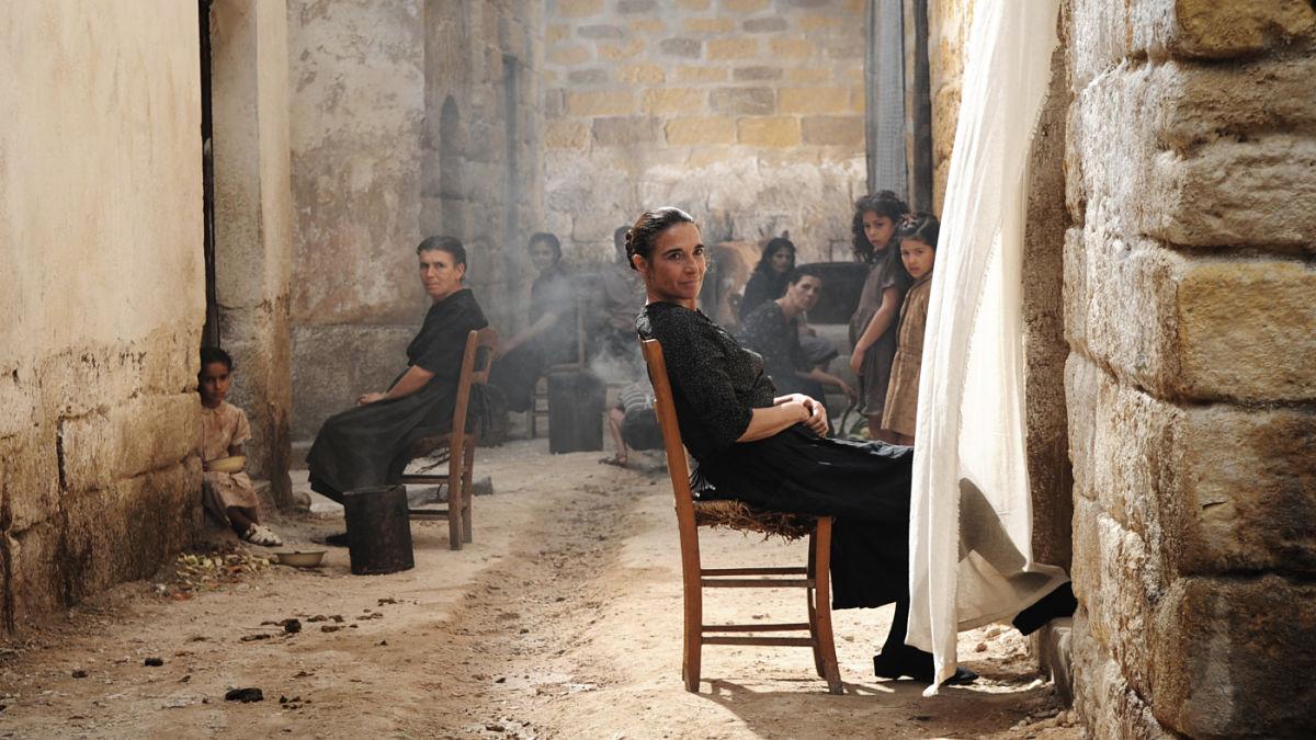 Fotograma: Baarìa (2009)