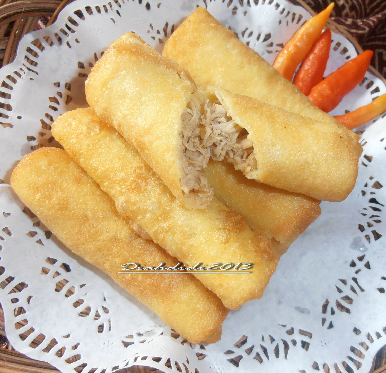Diah Didi S Kitchen Sosis Solo Goreng