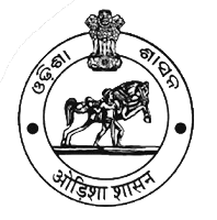 Odisha, 12th, Gram Rozgar Sevak, freejobalert, Latest Jobs, Hot Jobs, odish govt. logo
