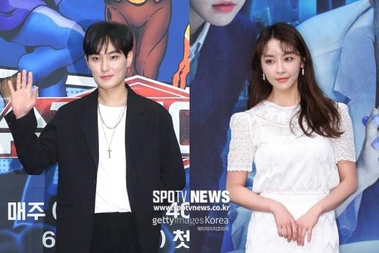 Kang Ta ve Jung Yumi, sevgili dedikodularını yalanladı
