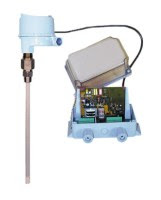 Delavan Cap Analog 421  Level Transmitter