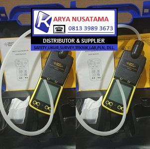 Jual Multi Gas Detector AS8900 Selang Plus Adaptor di Padang