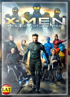 X-Men: Días del Futuro Pasado (2014) DVDRIP LATINO