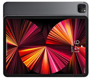 مواصفات وسعر ابل ايباد برو 11 Apple iPad Pro 11 2021 يُعرف أيضًا باسم Apple iPad Pro (11 بوصة ، الجيل الثالث) Wi-Fi + خلوي & جى بى اس: A2301، A2459، A2460