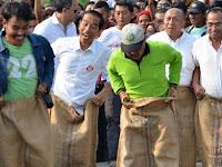Pakar Ekonomi UI: Menteri Jokowi Banyak Ngaco, apalagi Pak Luhut Ngaco Mulu
