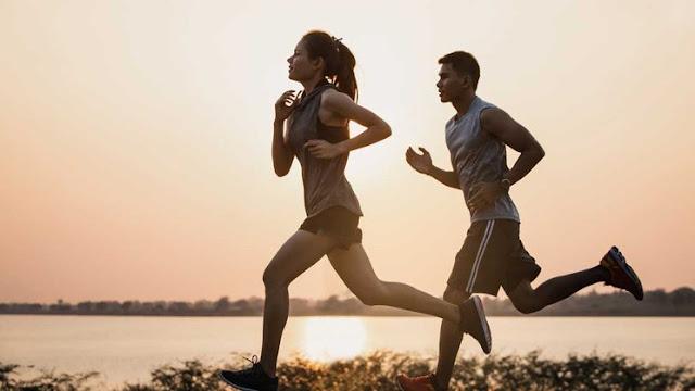 Manfaat Olahraga untuk Asam Urat