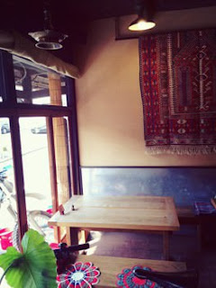 ラトナカフェ