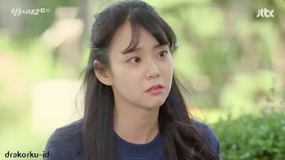 Age of Youth S2 Episode 7 Subtitle Indonesia