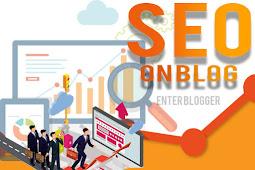 Cara Meningkatkan SEO (Search Engine Optimization) Blog