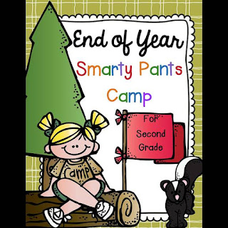 https://www.teacherspayteachers.com/Product/End-of-Year-Smarty-Pants-Camp-for-Second-Grade-250094