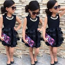 Latest Kids party Dresses 2015