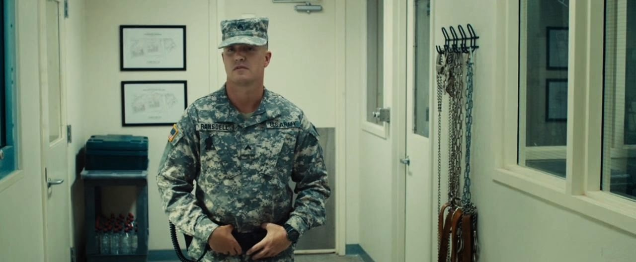 camp x-ray lane garrison