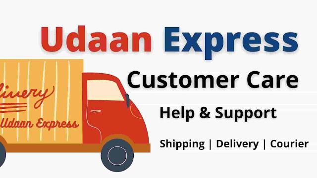 Udaan Express Customer Care