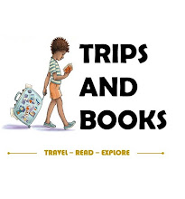 TRIPS AND BOOKS