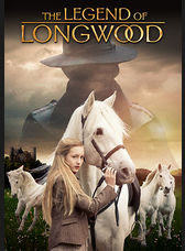 The Legend of Longwood on DVD