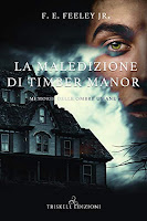 La maledizione di Timber Manor F. E. Feeley