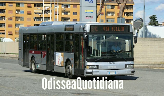 """Atac: """"Rottamazione dei bus 'anziani' era prevista nel piano di concordato"""""""