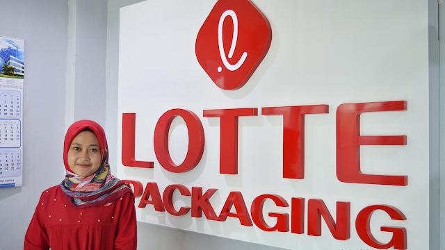 Lowongan Kerja Operator Produksi PT Lotte Packaging Curug Tangerang