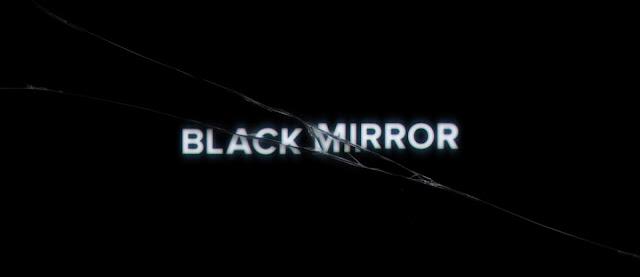 Los Lunes Seriéfilos Black Mirror