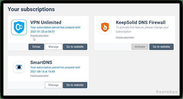 Keepsolid smartdns free license code