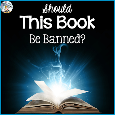 banned-books, intellectual-freedom, high-school-english