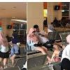 Miris, Pakai Jilbab Tapi Cuma Pakek Celana Pendek, Wanita Ini Buat Heboh Netizen