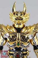 SH Figuarts Shinkocchou Seihou Garo (Saejima Raiga) 04