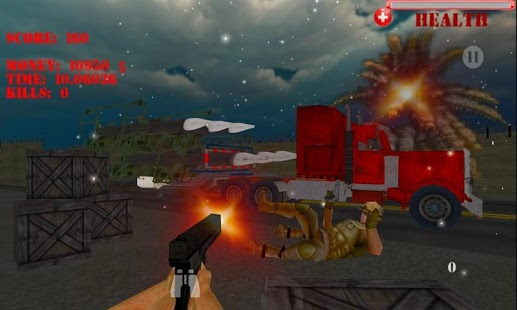 تحميل لعبة كونتر سترايك Counter Strike 2018 للاندرويد والايفون مجانا