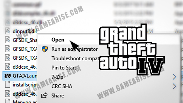 How to Solve GTA IV Not Starting Problem - GTA 4 Not Opening Fix - GTA 4 Not Launching Fix using GTA 4 Patch Tutorial