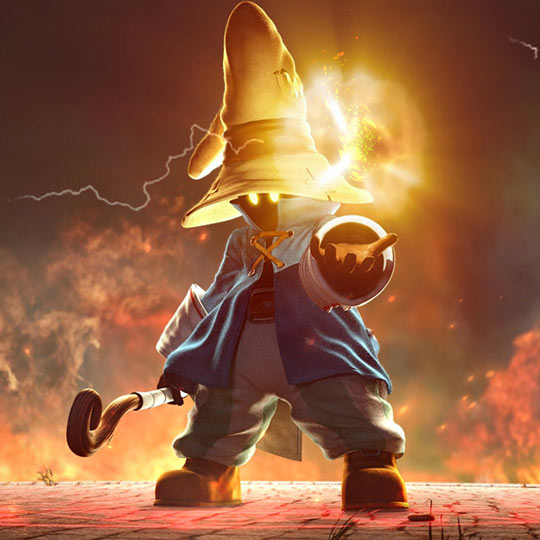 Vivi Wallpaper Engine