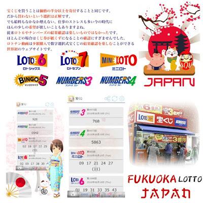 Fukuoka Lotto