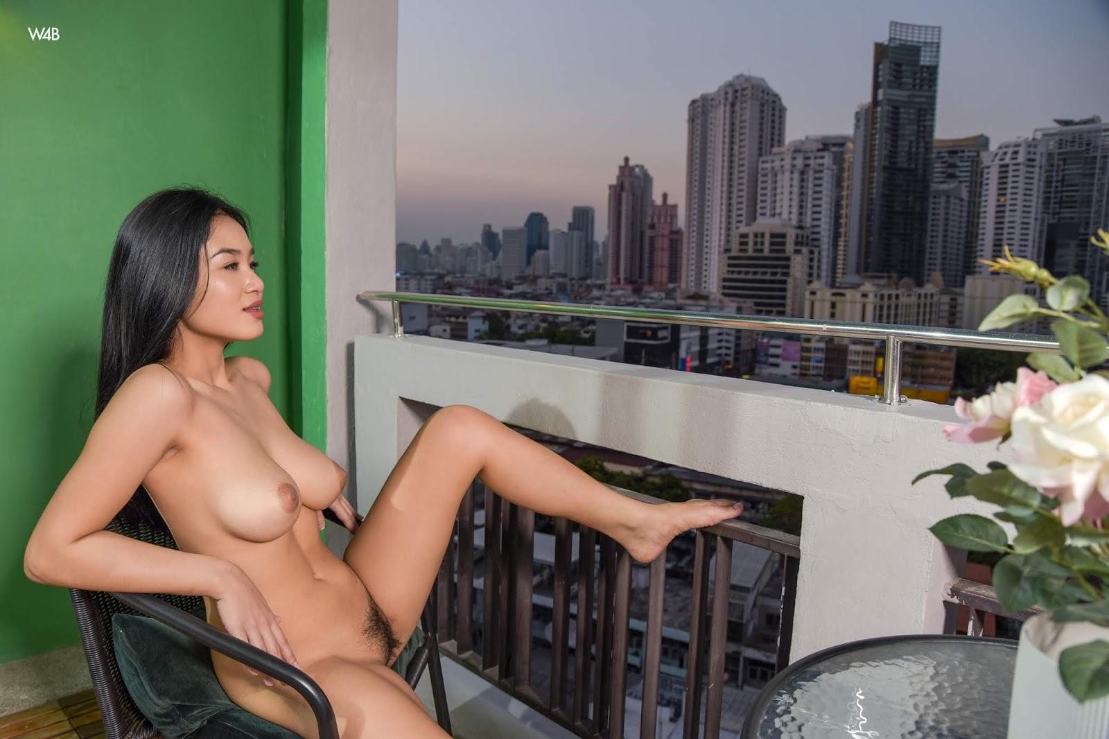 horny Thai girl
