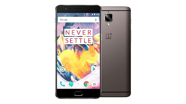 Oneplus 3T : Price and Specifications