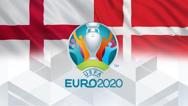 England vs Denmark Live  Euro 2021 semifinal: Time, TV, streams, odds and prediction