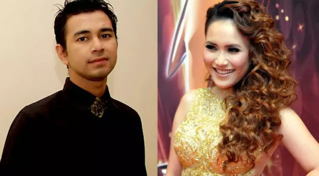 Alamak!  Hubungan Raffi Ahmad - Ayu Ting Ting DIbongkar Habis-habisan Sama Jessica Iskandar