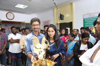 Nenjamellam Kadhal Tamil Movie Pooja Stills  0029.jpg