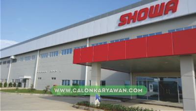 Lowongan Kerja PT Showa Indonesia Manufacturing Terbaru
