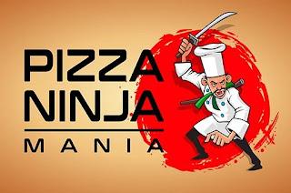 العاب بيتزا - لعبة Pizza Ninja Mania
