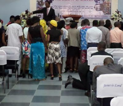 rccg pastor kidnapped ikorodu lagos