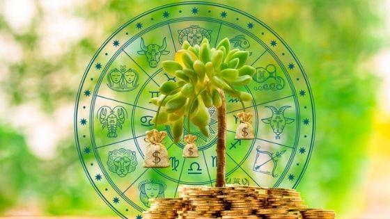 Финансовый гороскоп на неделю с 29 марта по 4 апреля 2021 года