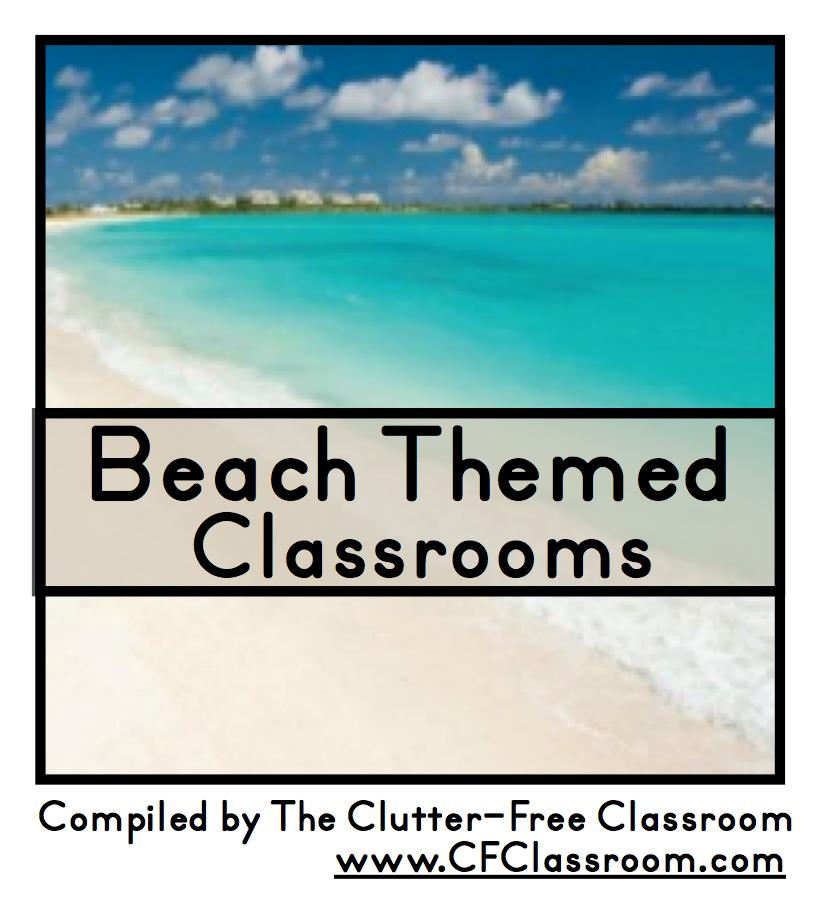 Ocean Themed School Tour Free