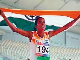 The Athletes Integrity Unit (AIU) of the World Athletics has imposed a four-year ban on sprinter Gomathi Marimuthu, who won the gold medal in the women's 800 m event at the 2019 Asian Athletics Championships.