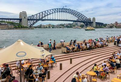 Penduduk Australia