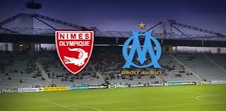 لعبة مرسيليا و نيم أولمبيك  , مشاهدة مباراة مرسيليا و نيم أولمبيك ,الدوري الفرنسي  , live France Ligue 1