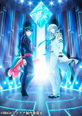 Anime: Anunciada fecha de lanzamiento de la temporada 2 de IDOLiSH 7