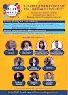ALIFE AGAIN : Mencipta Masa Depan untuk Industri Acara Langsung