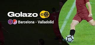 bwin promo liga Barcelona vs Valladolid 29-10-2019