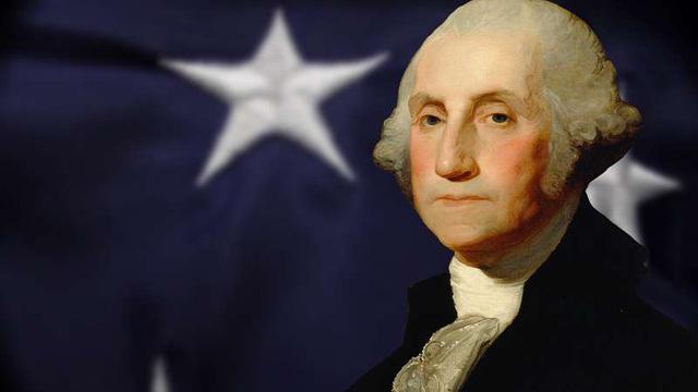 Presiden George Washinton