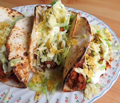 Tijuana Tacos
