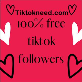 Tiktokneed com | Tiktokneed.com | Get Free Followers tiktok From tiktokneed.con